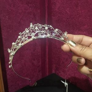 David's Bridal Accessories - David bridal tiara